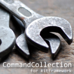 CommandCollection
