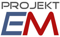Die Open Source Entwicklung von kitDirList wird durch das Projekt EM unterstützt.